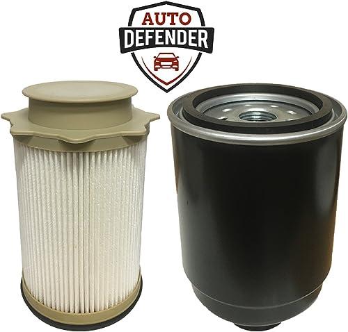 Auto Defender DF401-AD DF410-AD