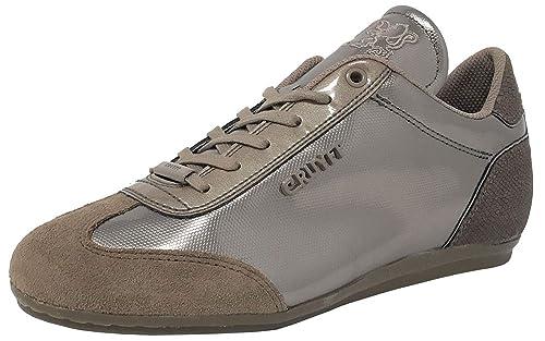 Cruyff Recopa Underlay CC3344183580, Zapatillas Deportivas, Mujer, Taupe: Amazon.es: Zapatos y complementos