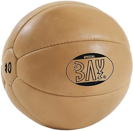 Bay® Piel Sintética 10 kilos Balón Medicinal, calidad profesional ...