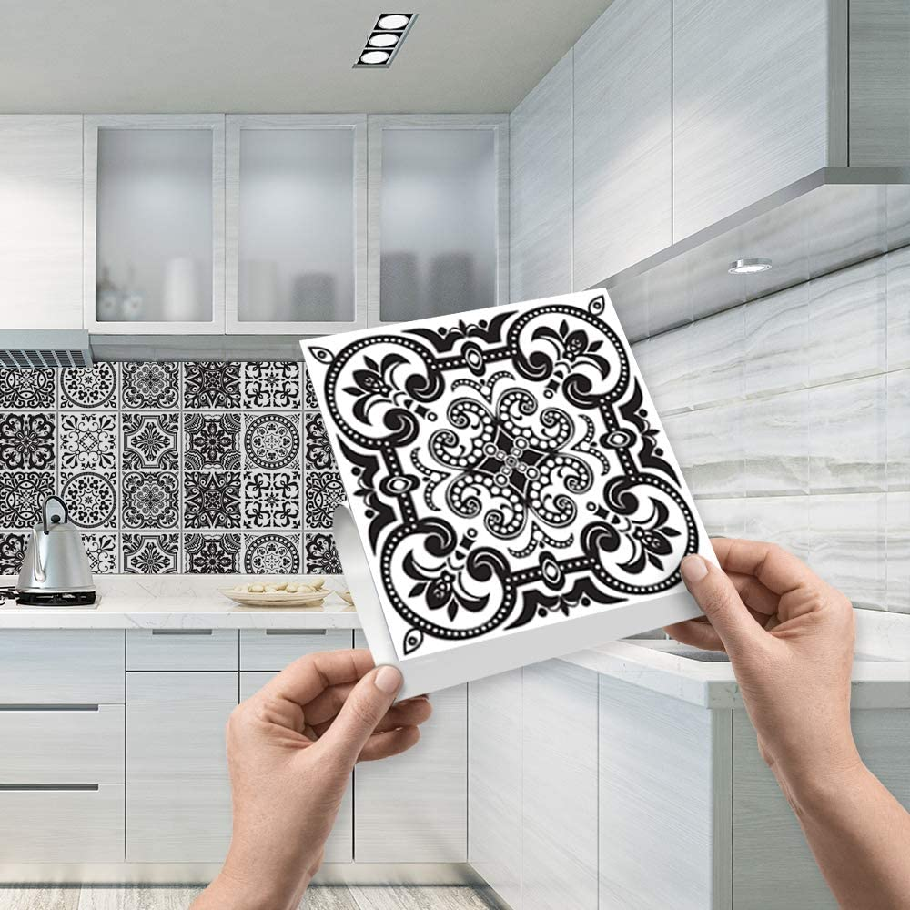 Tile Stickers Tile Picture Tile Stickers Stickers Tile Tiles PICTURES DECORATION