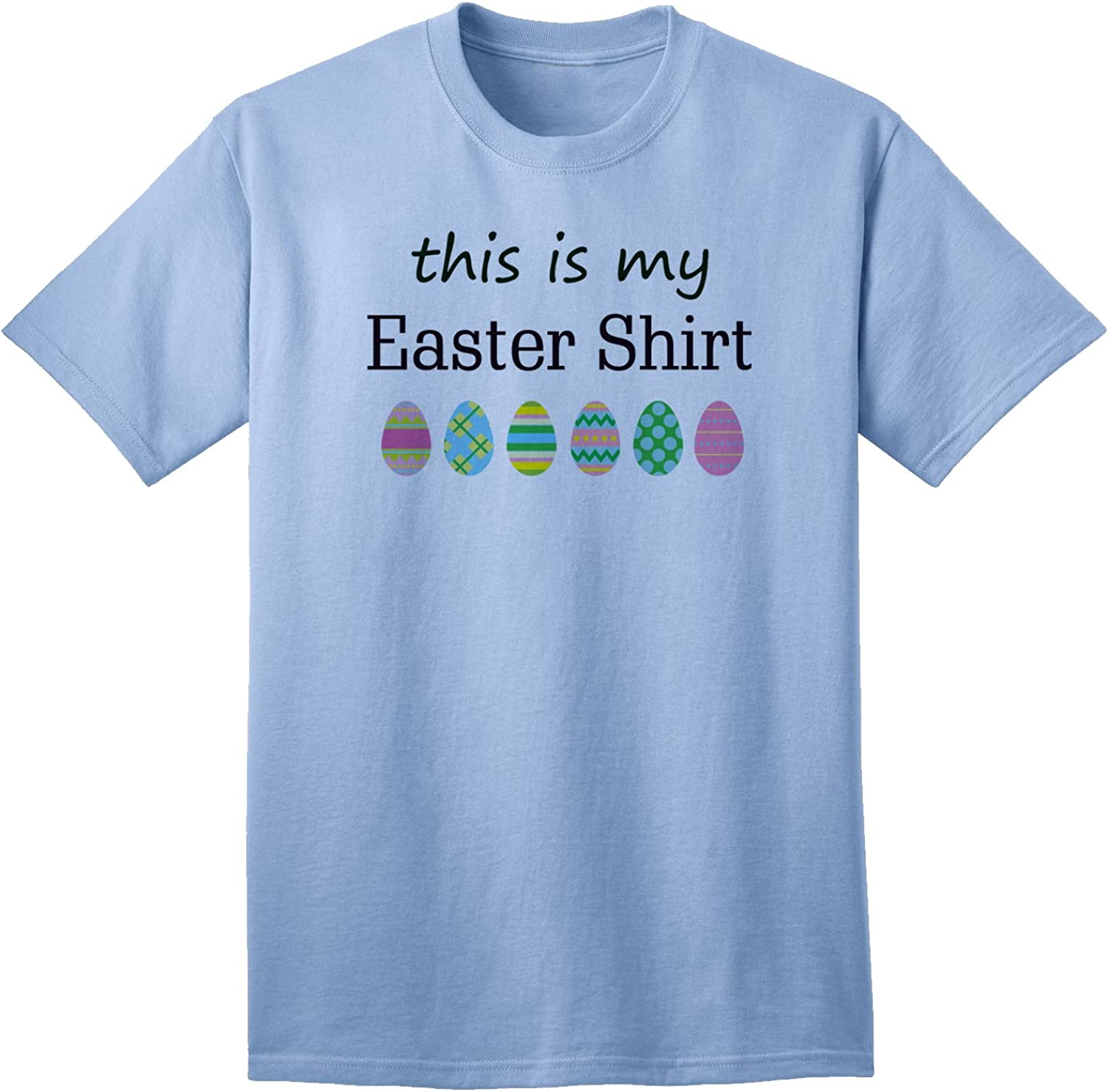 TooLoud Cute Easter Bunny Hatching Infant T-Shirt