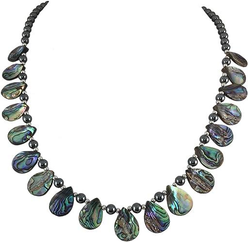 10 pcs fashion Drop shape natural stone Beads pendant