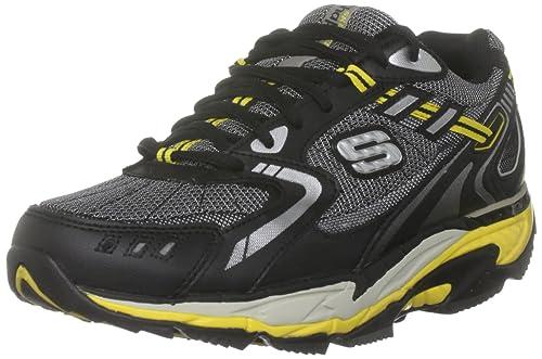 Skechers Sport Men's Shape Ups AT-Diamondback Trail Shoe