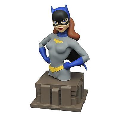 Batman Nov162439Série animée Buste de Batgirl Figure