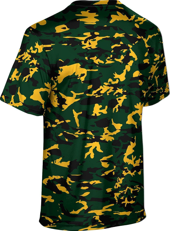 Baylor University Bears NCAA Straight Outta T-Shirt