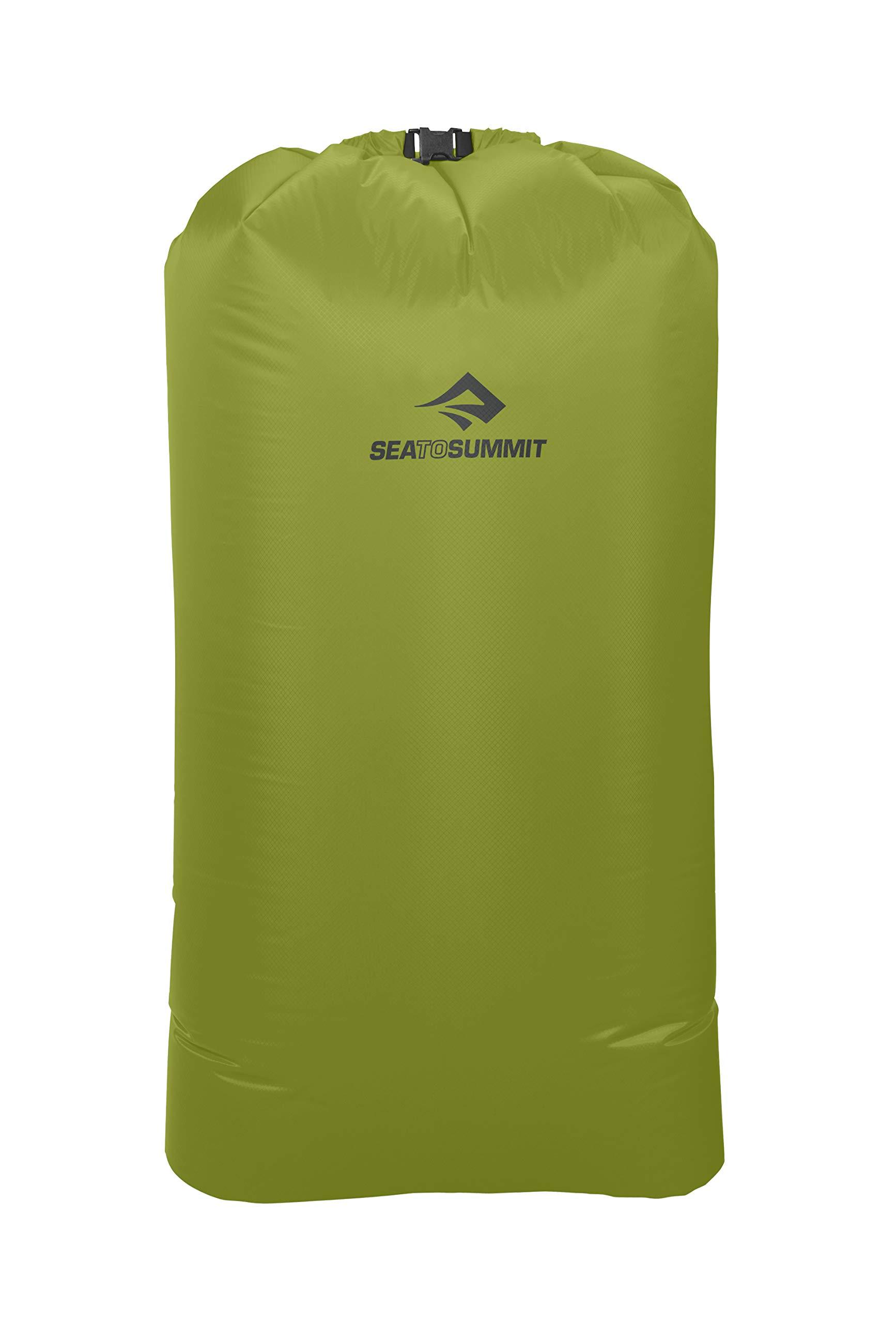 Sea to Summit Ultra-SIL Pack Liner - Medium / 70 Liter (Kiwi Green) by Sea to Summit