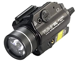 Streamlight TLR-2 Rail-Mounted Tactical Light