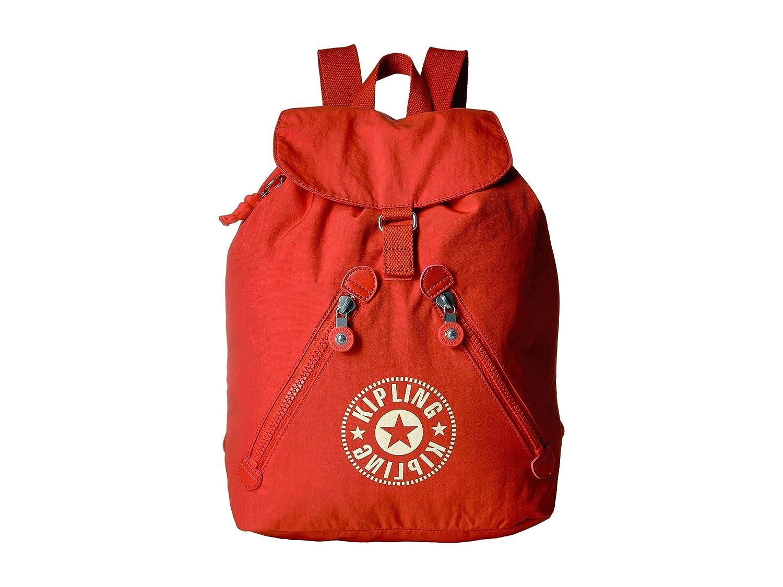 [キプリング] レディース バックパックリュックサック Fundamental Backpack [並行輸入品] No-Size  B07RNZZXCW