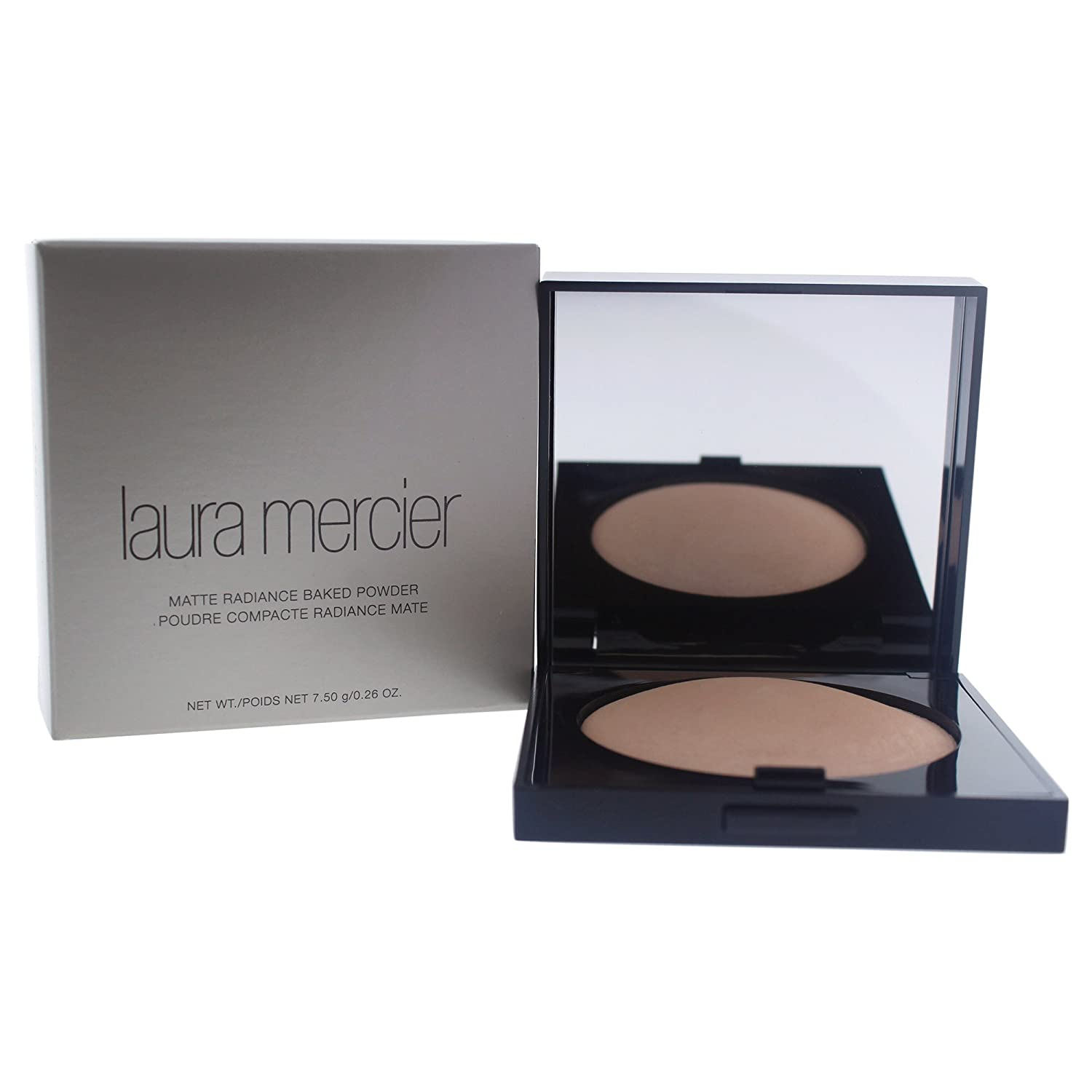 Laura Mercier Polvos Compactos, Tono Highlight 01-7.5 ml 0736150109590