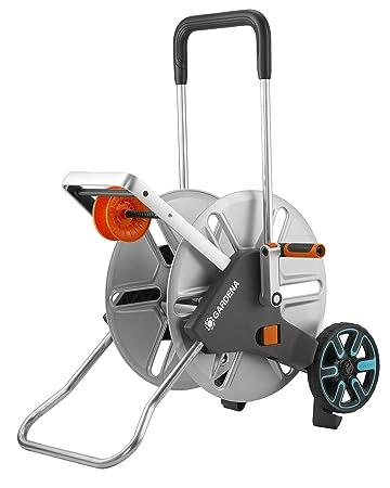 Amazon.com: Gardena 18550 Carro de metal a prueba de heladas ...