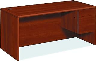 product image for HON Metro Classic Credenza, Cognac