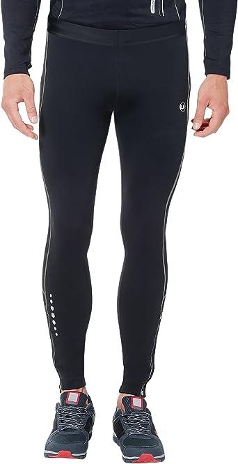 Ultrasport Men S Effetto Compressivo E Funzione Quick Dry Jogging Pants Black Grey Paloma Xx Large Amazon Co Uk Clothing