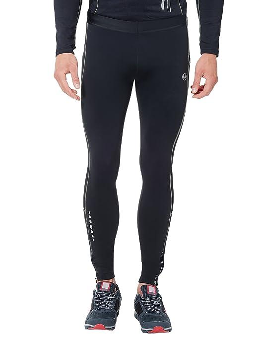 87 opinioni per Ultrasport Panta jogging lunghi per uomo con effetto compressivo e funzione