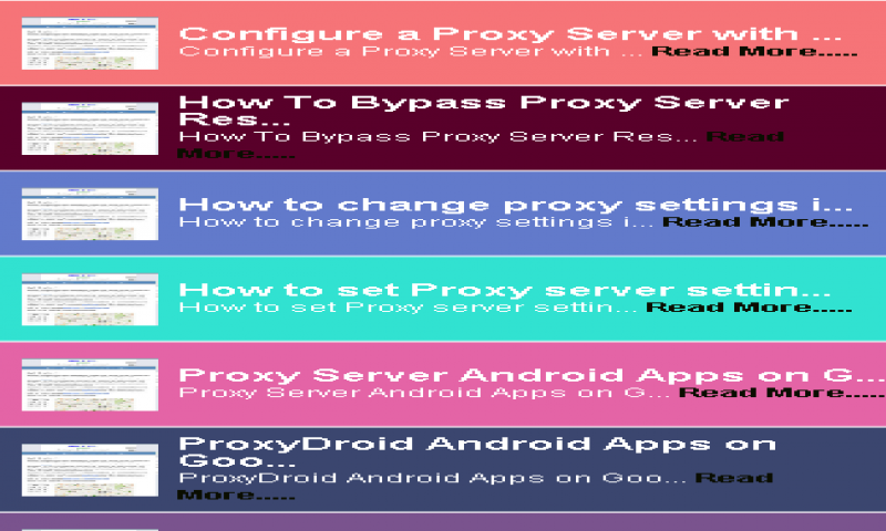 How to use droidvpn in tanzania