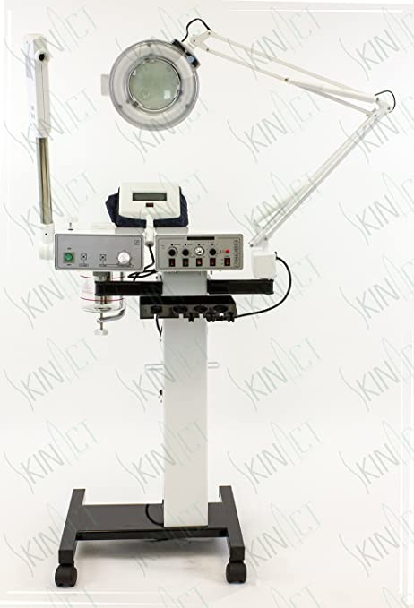 Facial care unit-8-in-1