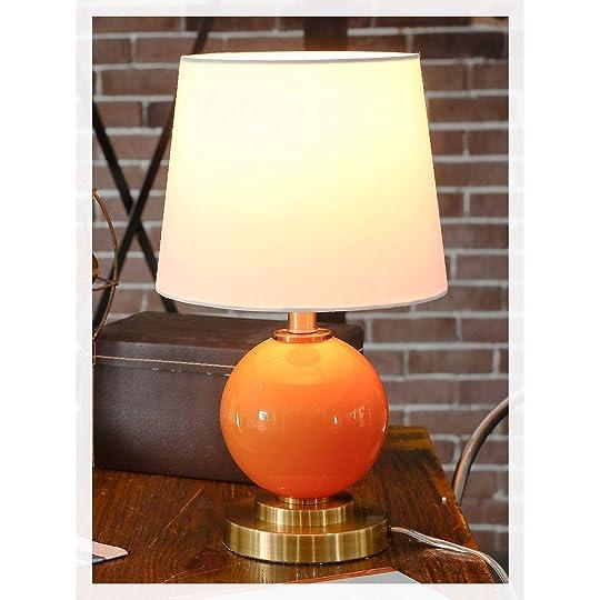 CO-Z Modern Bedside Lamp, 16.50\