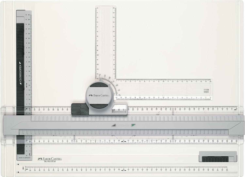 Faber Castell TK Sytem Tragetasche DIN A3 für Zeichenplatte