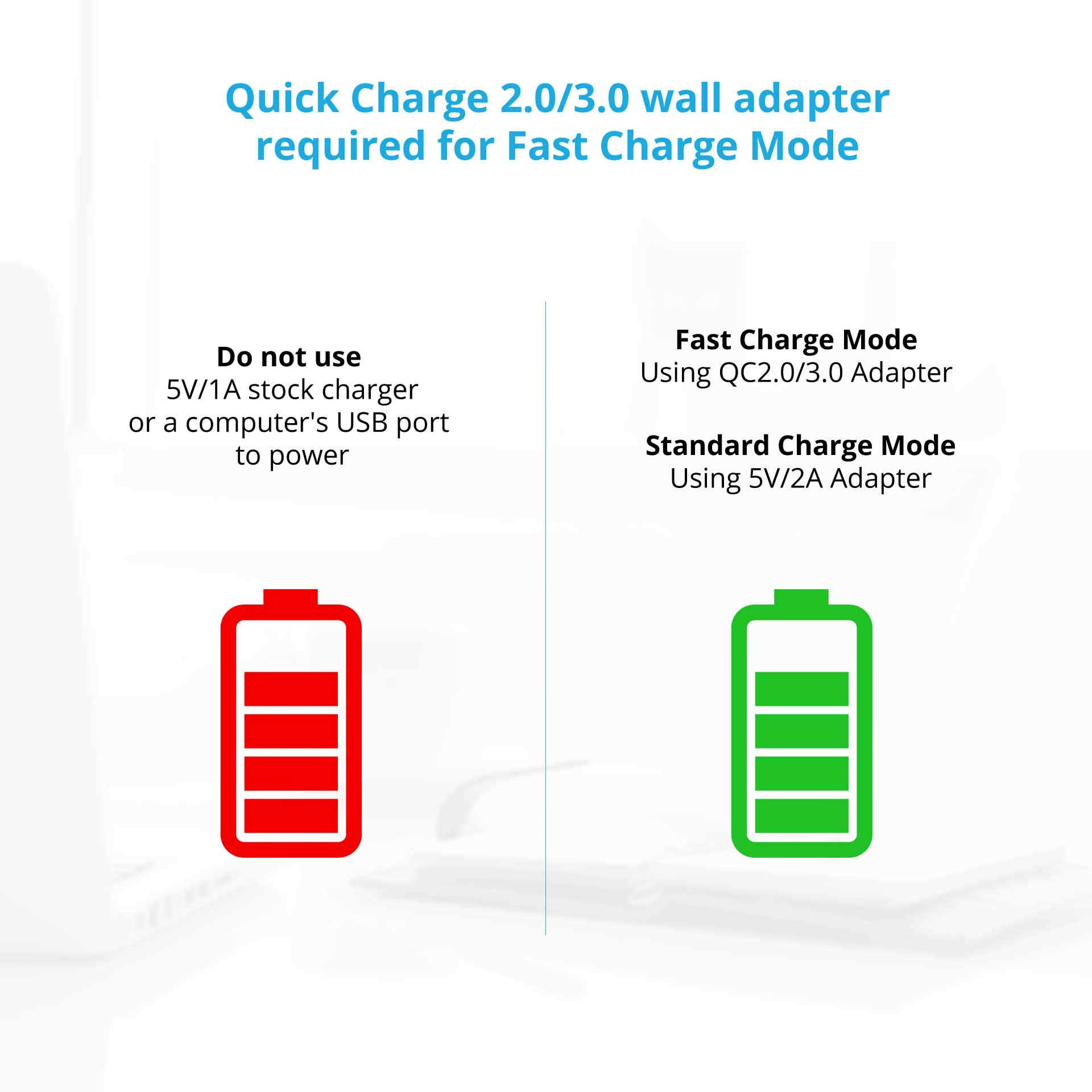 Smart Tech 10W Wireless Charger, Fast Charging Pad for iPhone 11, 11 Pro/X/XR/Xs MAX/8, 8 Plus, Qi Charge for Samsung Galaxy S10, S10+, S10E, S9, S8, S7, S7 Edge, Note 9/10 Metal Frame (No AC Adapter)