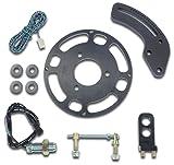 Mallory 620 Crank Trigger Kit-BB Chevy