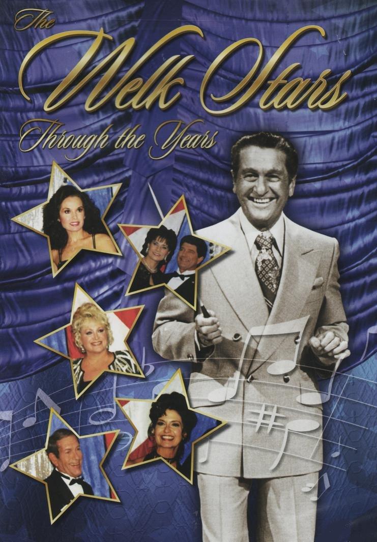 The Welk Stars Through the Years