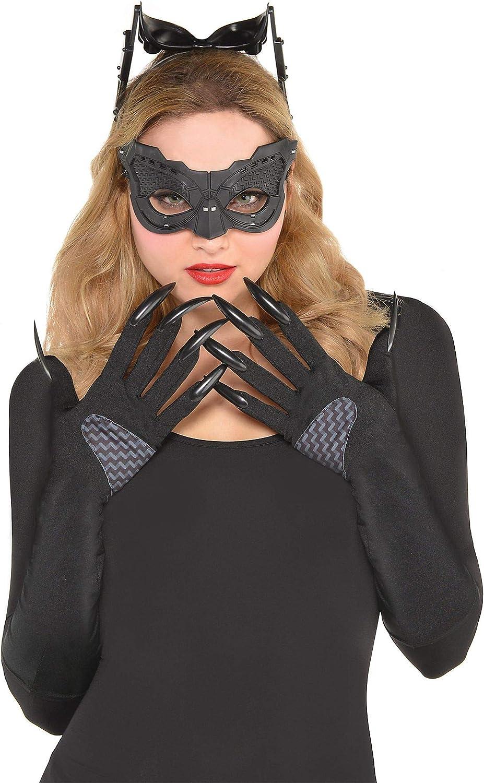Catwoman Mask Costume Licensed Batman Dark Knight Returns