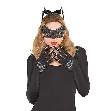 Amazon.com: Disfraz de Batman: El Caballero Oscuro se eleva ...