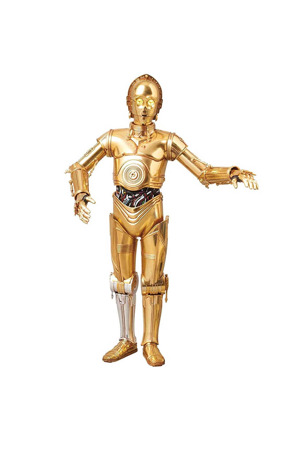 Medicom Toy Star Wars Real Action Heroes No. 580