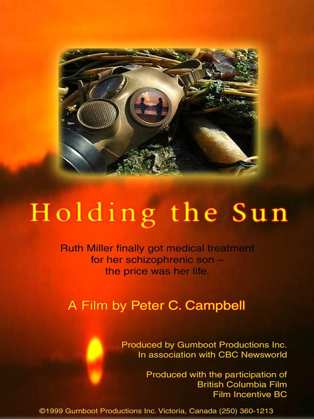 Amazon com: Watch Holding The Sun: Schizophrenia Documentary