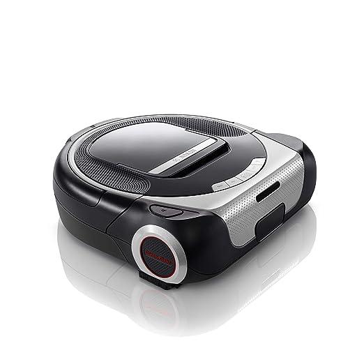 Bosch Roxxter Serie 6 BCR1ACG - Robot Aspirador (60 W ...