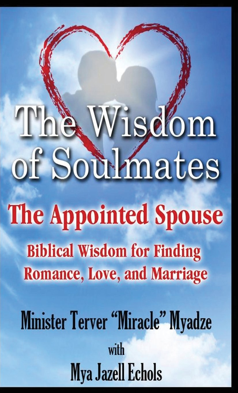 Download The Wisdom of Soulmates: The Appointed Spouse pdf