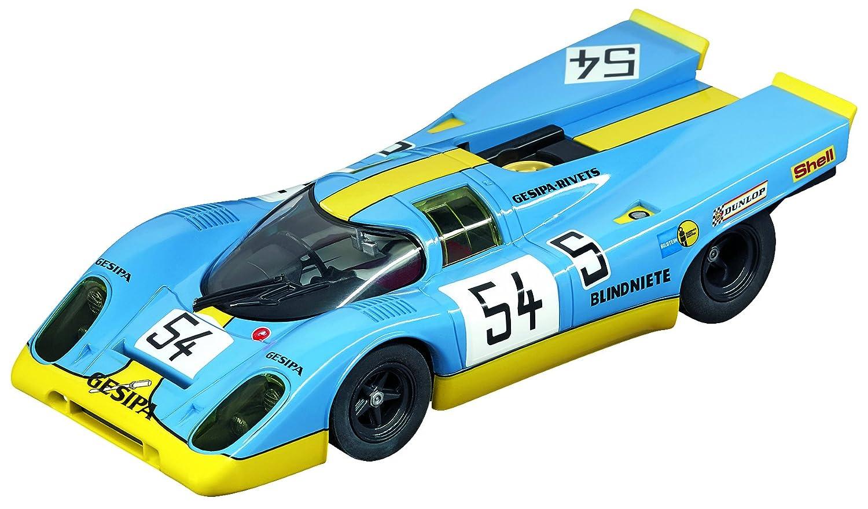 Carrera Evolution - Porsche 917K Gesipa Racing Team, No.54, 1000km Nuuml;rburgring 1970 (20027552)