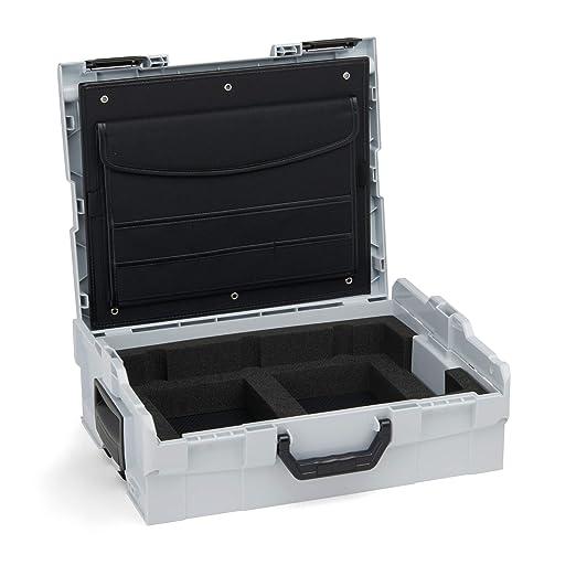 L Boxx 136 - Bosch Sortimo - Caja para herramientas ...
