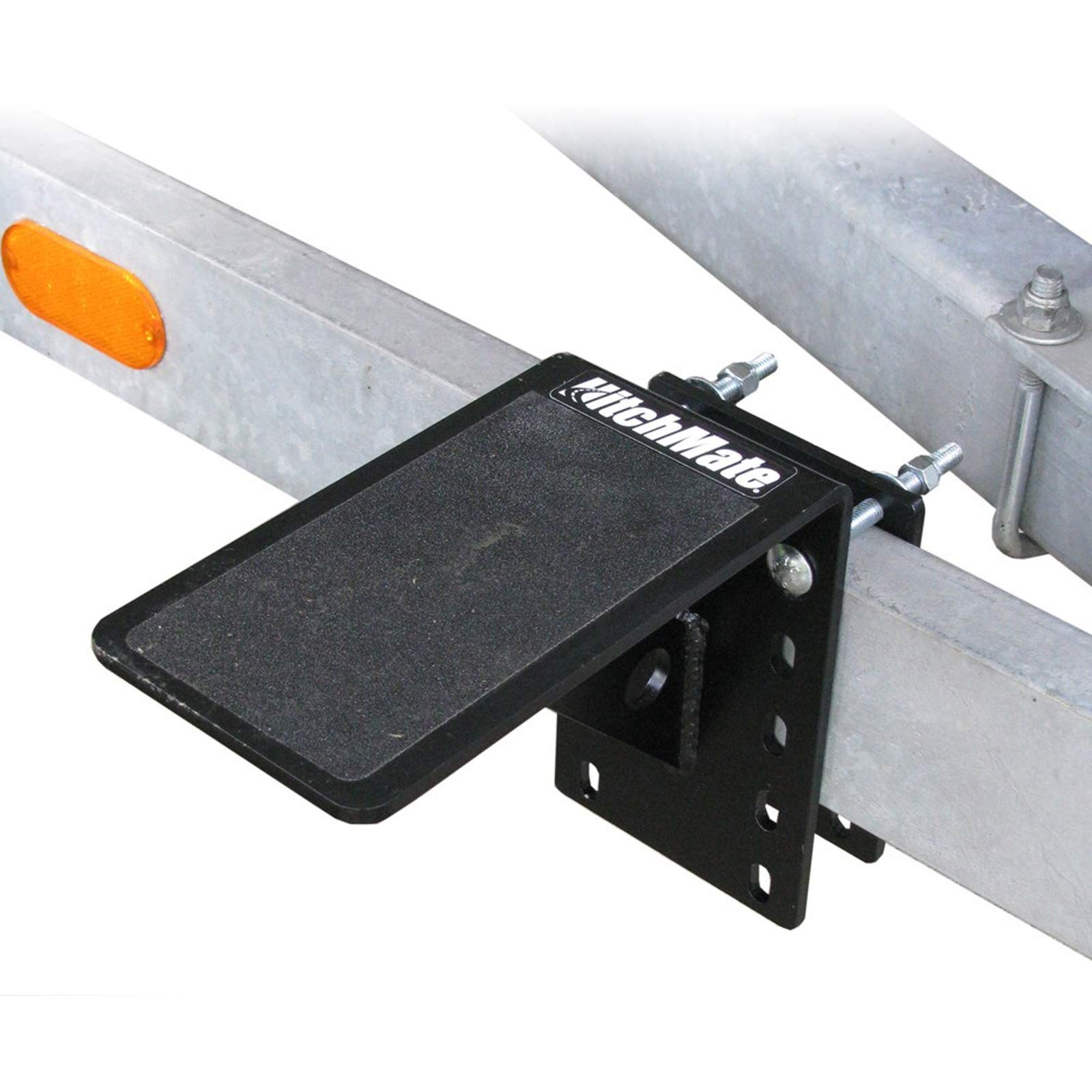 Heininger HitchMate 4036 5Inch Boat Trailer Step