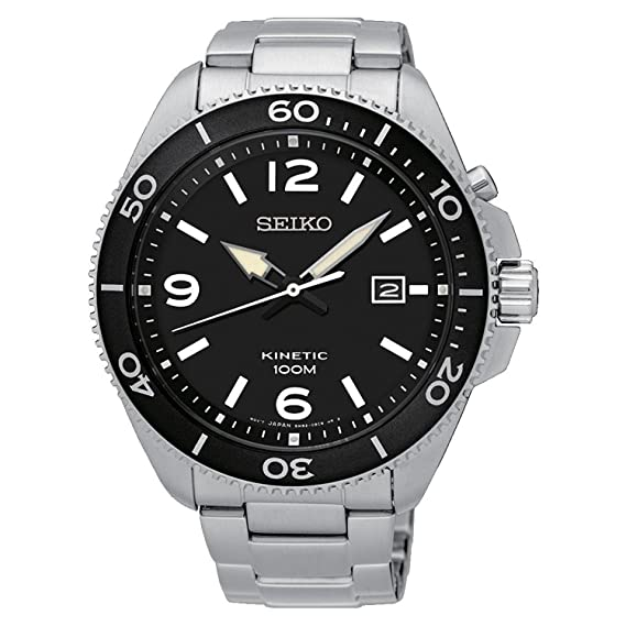 SEIKO NEO SPORTS relojes hombre SKA747P1