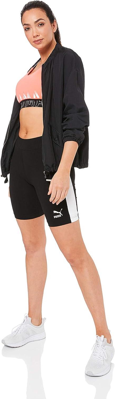 PUMA Classics T7 Damen Radlerhose