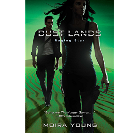 Amazon Com Raging Star Dust Lands Book 3 Ebook Young Moira Kindle Store