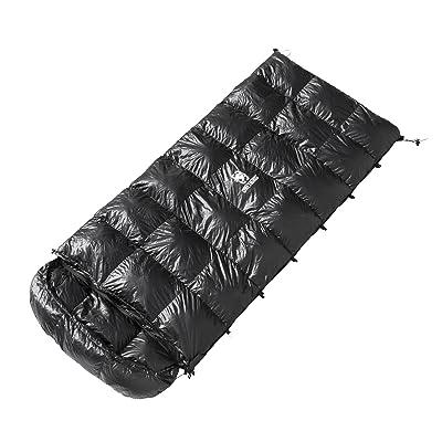 1T «Storm Bug» Couverture Légère de Hamac Sac de Couchage en Forme de Cocon Pour Camping Randonnée