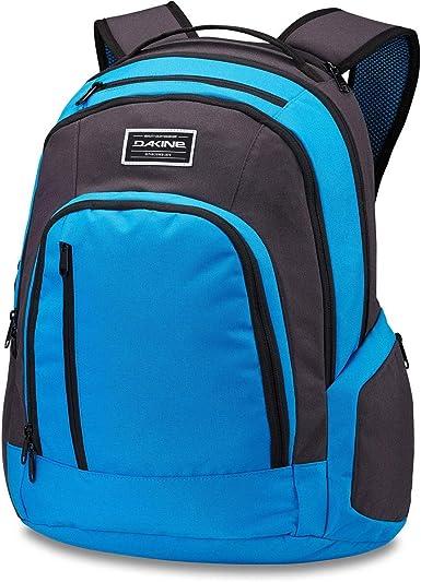 Dakine Unisexe 101 29 L Sac À Dos Bleu Sport Respirant Léger Poches zip