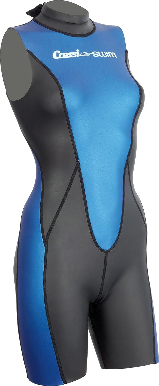 Cressi Swim Women's Glaros Shorty Swim Wear