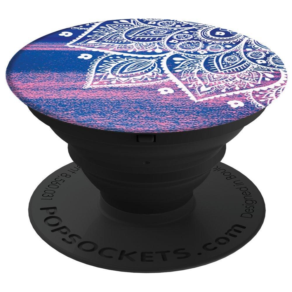 PopSockets Soporte telescópico para Smartphones y tabletas Estilo Pakwan Sunset Ocean