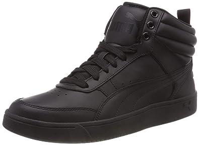 Rebound Street V2 Basses Puma LSneakers Mixte Adulte Yg76fybvmI