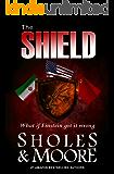 THE SHIELD (A Maxine Decker thriller Book 2)