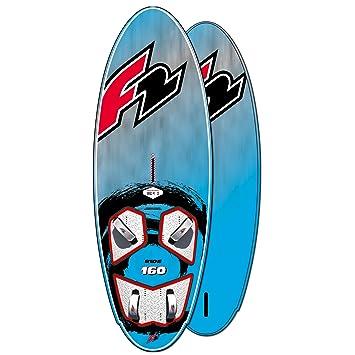 Desconocido F2 Ride Freeride FUN & Family Windsurf tarjeta ~ 2017/18 Volumen: 160