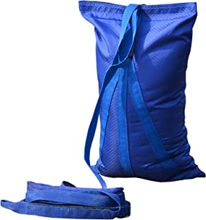 Jettribe Compact Jet Ski Anchor Bag   Anchor Line Float Included   Holds 30lbs Sand/Rocks PWC Race Accessories