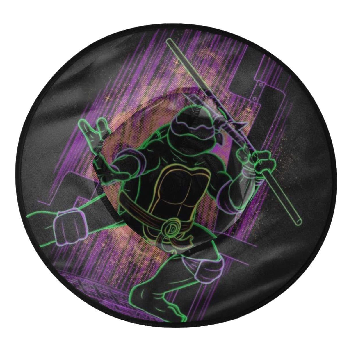 NUJSHF Sombrero de Bruja de Las Tortugas Ninja Mutantes ...