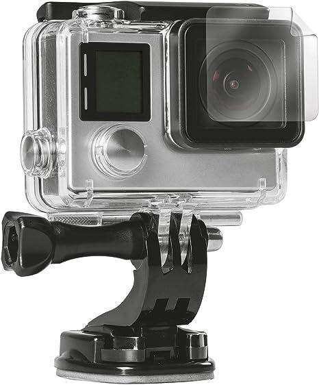 Trust Urban 21300 - Protector de Pantalla para GoPro (Pack de 2 ...