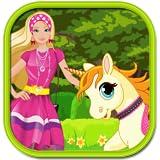 Caring Prinzessin Pony