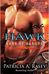 Hawk: Sons of Sangue (Volume 2) Paperback