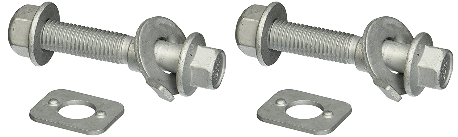 Whiteline KCA416 16mm Adjustable Camber Bolt Kit