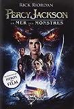 Percy Jackson, Tome 2 : La mer des monstres - Edition 2013